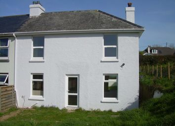 Thumbnail 3 bed semi-detached house to rent in Hendergulling, Looe