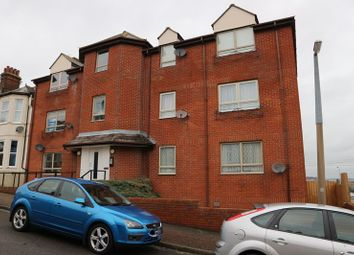 Thumbnail 2 bed flat for sale in The Admirals 2 Nelson Rd, Dovercourt, Harwich