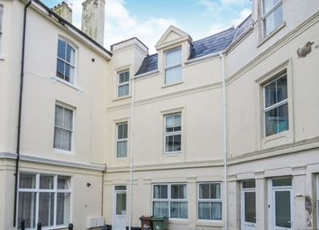 Thumbnail 7 bed terraced house for sale in Wolsdon Street, Plymouth