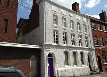 Thumbnail Commercial property for sale in 27 Church Street, Kidderminster, Worcestershire