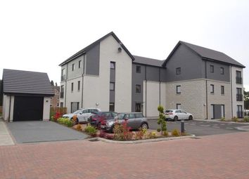 Thumbnail 2 bedroom flat to rent in Clark Avenue, Banchory