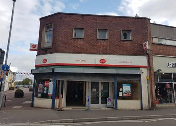 Thumbnail Commercial property for sale in Eastover, Bridgwater
