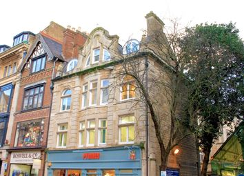 Thumbnail 1 bed flat to rent in Cornmarket Street, Oxford