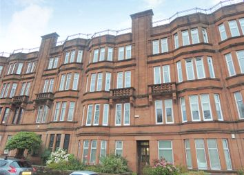 Thumbnail 2 bed flat to rent in Flat 2/2, 780 Crow Road, Anniesland, Glasgow