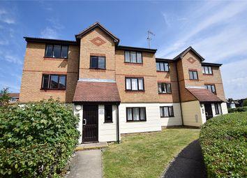 Thumbnail 1 bed flat for sale in Mullards Close, Mitcham, Surrey