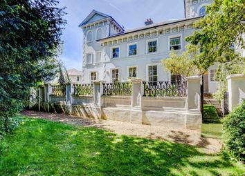 Thumbnail 6 bed terraced house for sale in Park Crescent, Brighton