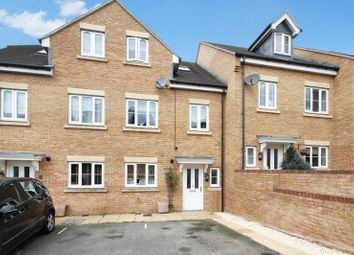 Thumbnail 4 bed terraced house to rent in Rosebery Avenue, High Wycombe