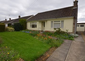 Thumbnail 2 bedroom detached bungalow to rent in Helpston Road, Ailsworth, Peterborough
