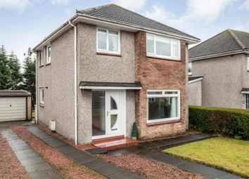 Thumbnail 3 bed detached house for sale in Merkland Drive, Kirkintilloch, Glasgow, East Dunbartonshire