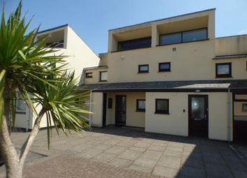 Thumbnail Terraced house for sale in South Snowdon Wharf, Porthmadog, Gwynedd