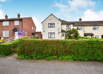 Thumbnail 4 bed end terrace house for sale in Wavertree Avenue, Scholar Green