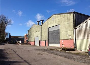 Thumbnail Warehouse to let in Ollerton Road, Tuxford, Newark