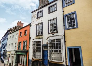 Thumbnail Commercial property for sale in 5 & 5A Castlegate, Cockermouth, Cumbria
