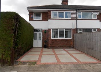 Thumbnail 3 bed semi-detached house for sale in Douglas Avenue, Grimsby