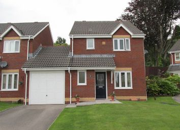 Thumbnail 3 bed link-detached house to rent in Parc Gilbertson Gelligron, Pontardawe, Swansea.