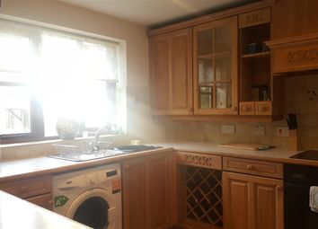 Thumbnail 2 bed terraced house to rent in Jack Thomson Croft, Salford Priors, Evesham