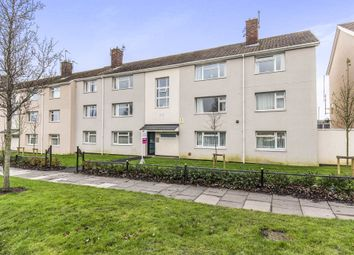 Thumbnail 2 bed flat for sale in Roseberry Flats, The Causeway, Billingham