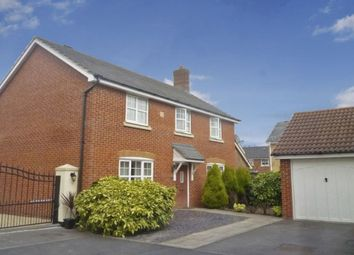 Thumbnail 4 bedroom detached house to rent in Vale Grove, Bromsgrove