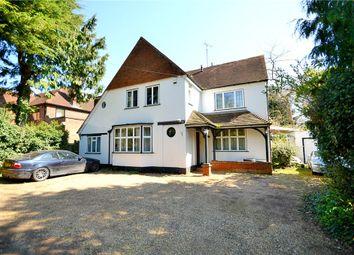 5 bed detached house for sale in Lent Rise Road, Burnham, Slough SL1