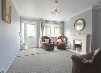 Thumbnail 3 bedroom semi-detached house for sale in New Village Road, Cottingham