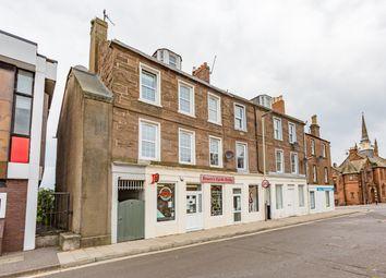 Thumbnail 2 bed maisonette for sale in Castle Street, Montrose