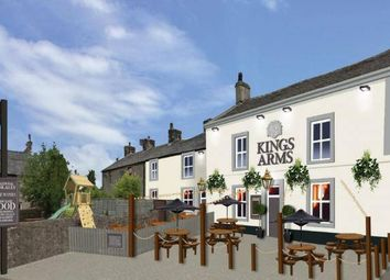 Thumbnail Pub/bar for sale in Bawdlands, Clitheroe