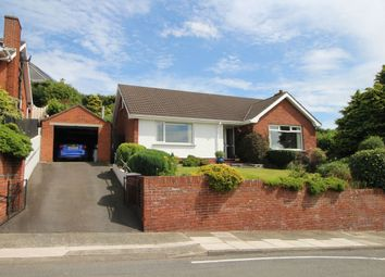 Thumbnail 2 bed bungalow for sale in Strangford Heights, Newtownards