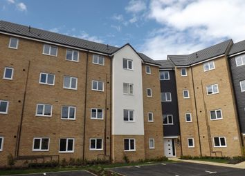 Thumbnail 2 bedroom flat to rent in Lamprey Court, Birmingham