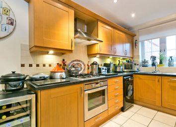 Thumbnail 3 bed mews house to rent in Pippins Close, Tonbridge, Tonbridge, Kent