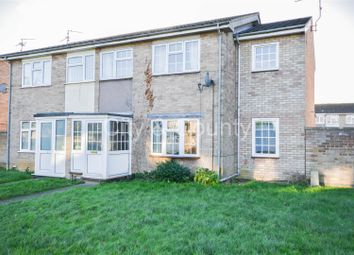 Thumbnail 5 bed semi-detached house for sale in Mountbatten Way, Ravensthorpe, Peterborough