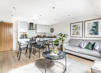 Thumbnail 1 bed flat for sale in Burnell House, Stanmore