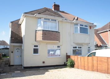 Thumbnail 3 bed semi-detached house for sale in Willoughby Close, Bristol