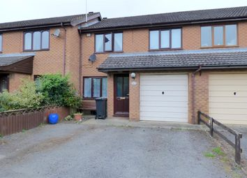 Thumbnail 3 bed terraced house for sale in Alder Close, Louth