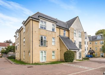 Thumbnail 1 bed flat for sale in Lindoe Close, Southampton