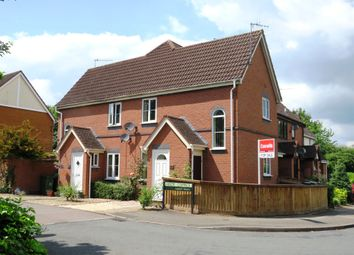 Thumbnail 1 bed end terrace house for sale in Hock Coppice, Lyppard Bourne, Worcester