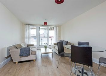Thumbnail 2 bedroom flat to rent in Anchor House, Riverside West, Smugglers Way, Wandsworth, London