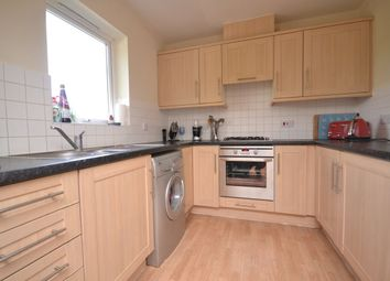 Thumbnail 2 bed flat to rent in Hawkesbury Close, Ilford
