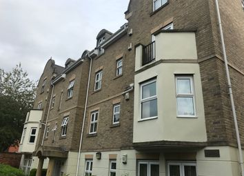 Thumbnail 2 bed flat for sale in Bradgate House, Billing Road, Northampton