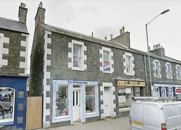 Thumbnail 4 bed flat for sale in 19, High Street, Innerleithen EH446Ha