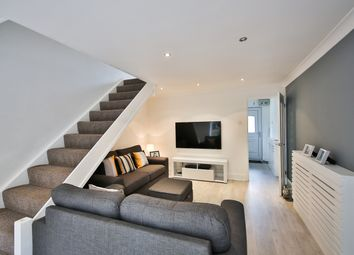 Thumbnail 2 bed end terrace house for sale in Heritage Park, St. Mellons, Cardiff