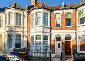 Thumbnail 2 bed flat for sale in Tarbert Road, East Dulwich