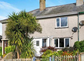 Thumbnail 3 bed terraced house for sale in Parciau, Mynytho, Gwynedd, .