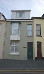 Thumbnail 3 bed terraced house for sale in Brynawel, Trefechan, Aberystwyth, Ceredigion