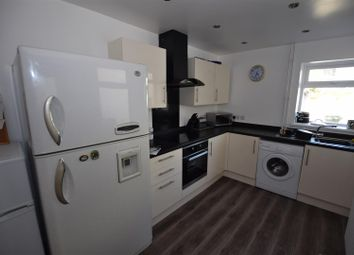 Thumbnail 3 bed terraced house to rent in Thompson Street, Hopkinstown, Pontypridd
