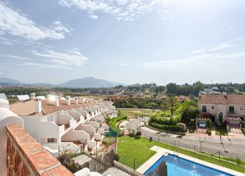 Thumbnail 3 bed town house for sale in El Paraiso, Andalusia, Spain