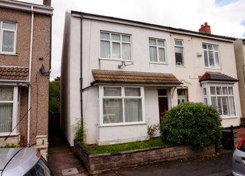 Thumbnail 6 bed shared accommodation to rent in Church Road, Erdington, Birmingham