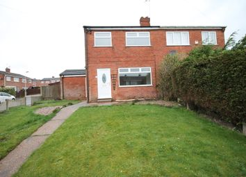 Thumbnail 3 bed semi-detached house to rent in Winthorpe Street, Mansfield