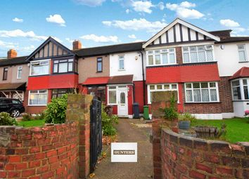 Thumbnail 4 bedroom terraced house for sale in Salcombe Drive, Chadwell Heath