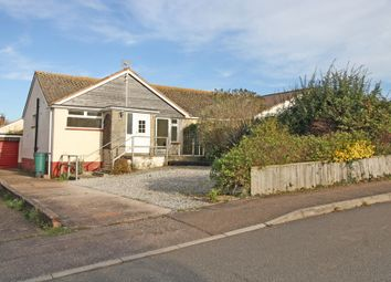 Thumbnail 2 bed semi-detached bungalow for sale in Long Meadow, Woodbury, Exeter