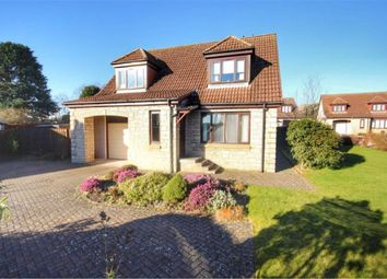 Thumbnail 4 bedroom detached house for sale in 1, Murray Court, Balmullo, Fife